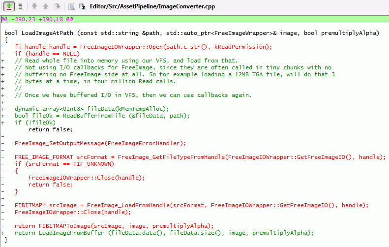 Curious Case of Slow Texture Importing, and xperf · Aras' website